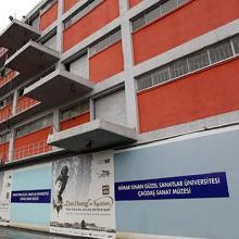 MSU İstanbul Resim Ve Heykel Müzesi
